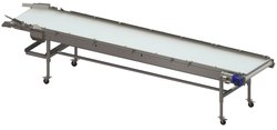 Ampoule Visual Inspection Conveyor