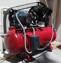 Belt Driven Oil Free Air Compressor