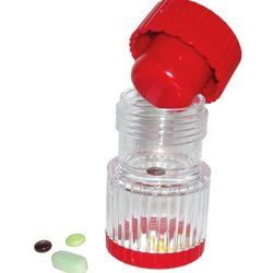 Pill Tablet Crusher