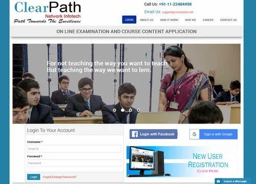 Cni Solution School Management Software, Academics