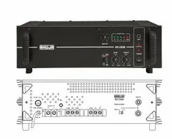 BR-250M PA Power Amplifiers