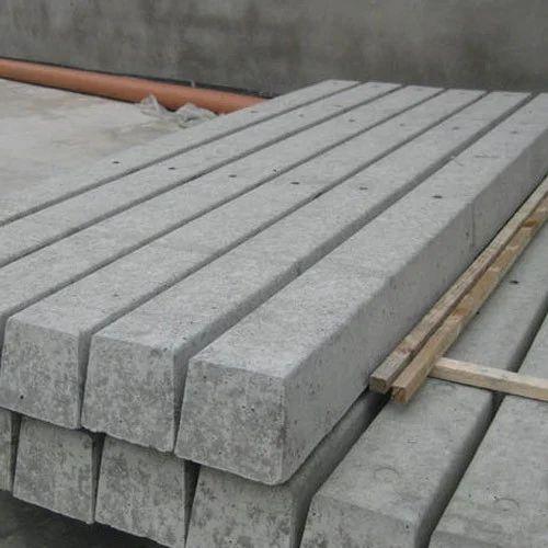 Plain Cement Concrete Poles, प्लेन सीमेंट कंक्रीट पोल at ...