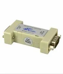 ATC-131 RS-232 Photoelectric Isolator