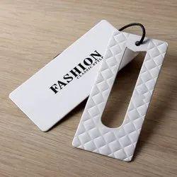 Custom Clothing Tags
