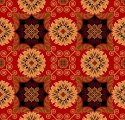 Designer Printed Carpet