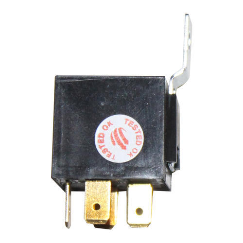 horn relay at rs 84 piece horn relays rajguru enterprises rh indiamart com 5 Prong Relay Wiring Relay Switch Wiring Diagram