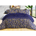 Printed Double Bed Sheet