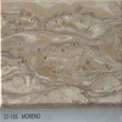 Moreno Acrylic Solid Surface