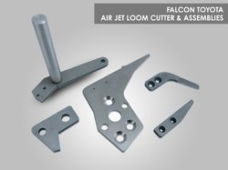 Loom Cutters For Toyota Air Jet