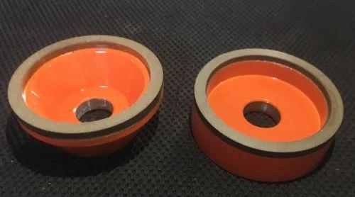 GrindTec - Foam Cutting Grinding Wheel