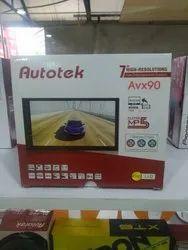 Autotek Car Entertaiment System