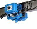 Loadmate Mild Steel Electrical Industry Trolleys, Capacity: 1 To 20 Ton