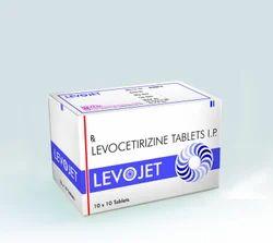 Levocetirizine Tablets I.P.