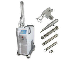 Multifunctional Fractional CO2 Laser With V Care System