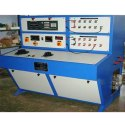 Current Transformer Testing Panel