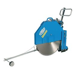 Floor Saw Machine