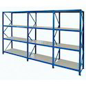 High Rise Storage Racks