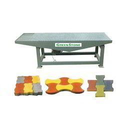 Construction Vibrating Table