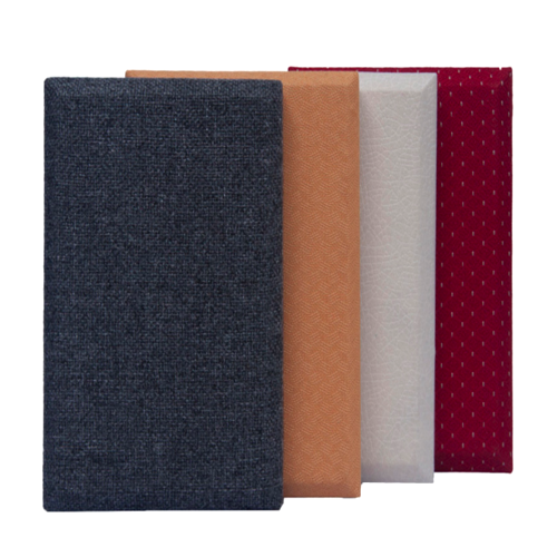Fabric Covered Acoustic Panel, for Sound Reflectors, Rs 140 /square feet | ID: 9129898912