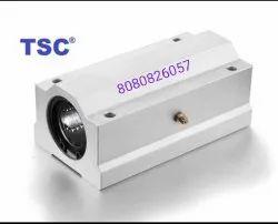SC35LUU Linear Bearing Double Length with Aluminium Block