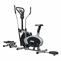 AF 754 3 in 1 Orbitec Exercise Bike