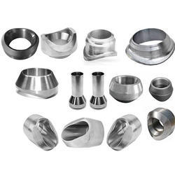 Stainless Steel Outlet Fittings