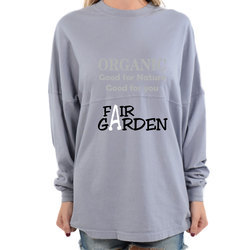 Casual Full Sleeves T-Shirt