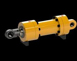 Hydraulic Cylinder For JCB