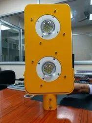 Fortunearrt LED Flameproof Street Light, 60/80/100 Watt