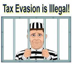 Income Tax, Corporate Tax,