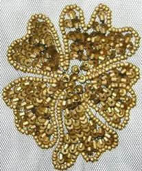 Traditional Beaded Patches