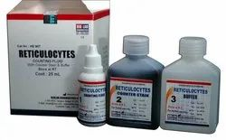 Reticulocyte Counting Fluid