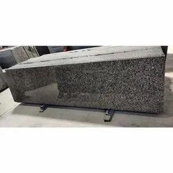 Polished Forest Green Granite Slabs, Thickness: 16-20 Mm