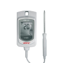 Wireless Temperature  Data Logger
