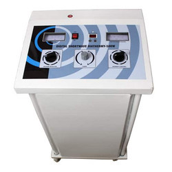 Digital Short Wave Diathermy Machine