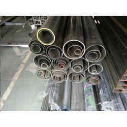 SS 304 Round Pipe