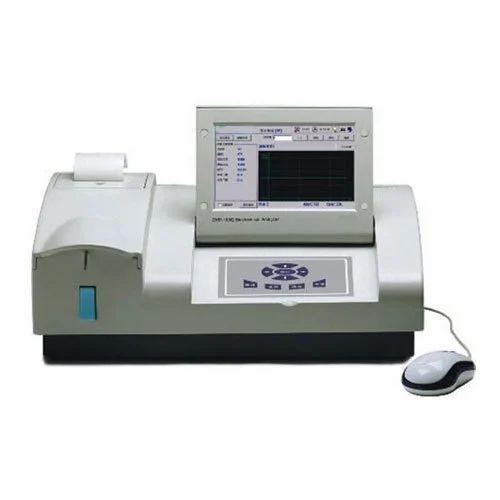 Biochemical Analyzer, Clinical Chemistry Analyzers, रसायन विश्लेषक - Organo  Biotech Laboratories Private Limited, Delhi   ID: 11126538733