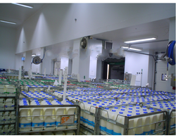 Mitaso Commercial Cold Storage