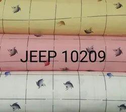 JEEP 40's Poplin Mens Shirt Fabric