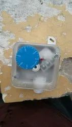 Aerosense Differential Pressure Switch Model PS 600