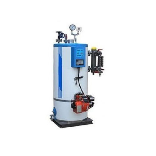 Oil Fired Hot Water Boiler at Rs 250000 /piece | Hot Water Boilers ...