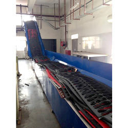 Rubber Floor Conveyor