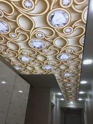 Strech Ceiling