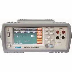 SME1402 DC Resistance Meter