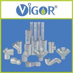 PVC Pipe Fittings Sel Fit Products