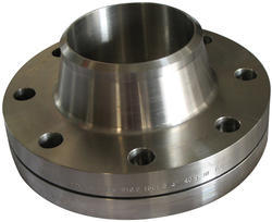 Stainless Steel Super Duplex (UNS S32750) Flanges