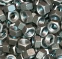 Forge Fitting Hex Nut