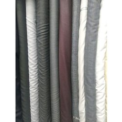 Plain Terry Wool Fabric 10 % to 35 % wool fine count
