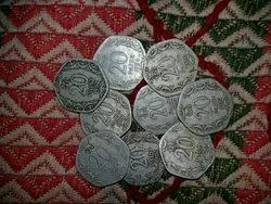 20 Paise Old Coins