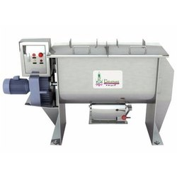 Food Grade Steel Material Dough Blender 10 kg